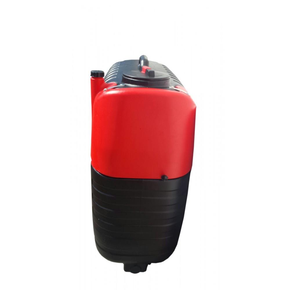 Tanque de 800 litros com tampa e reservat rio de agua limpa Tanque de agua 1000 litros